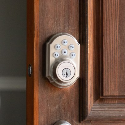 Gulfport security smartlock